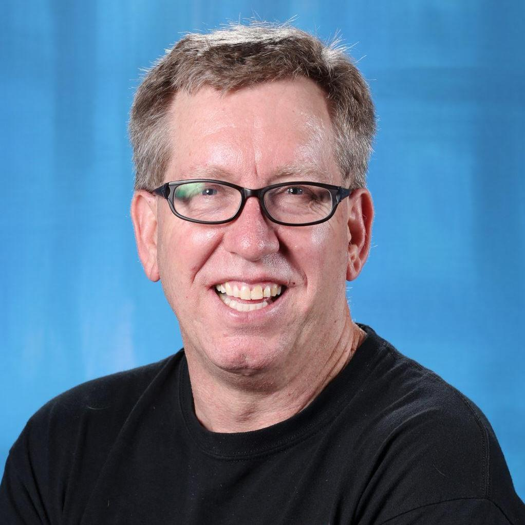 Jeff Dunn's Profile Photo