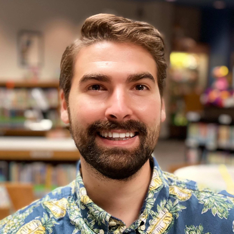 Kristian Hefner's Profile Photo