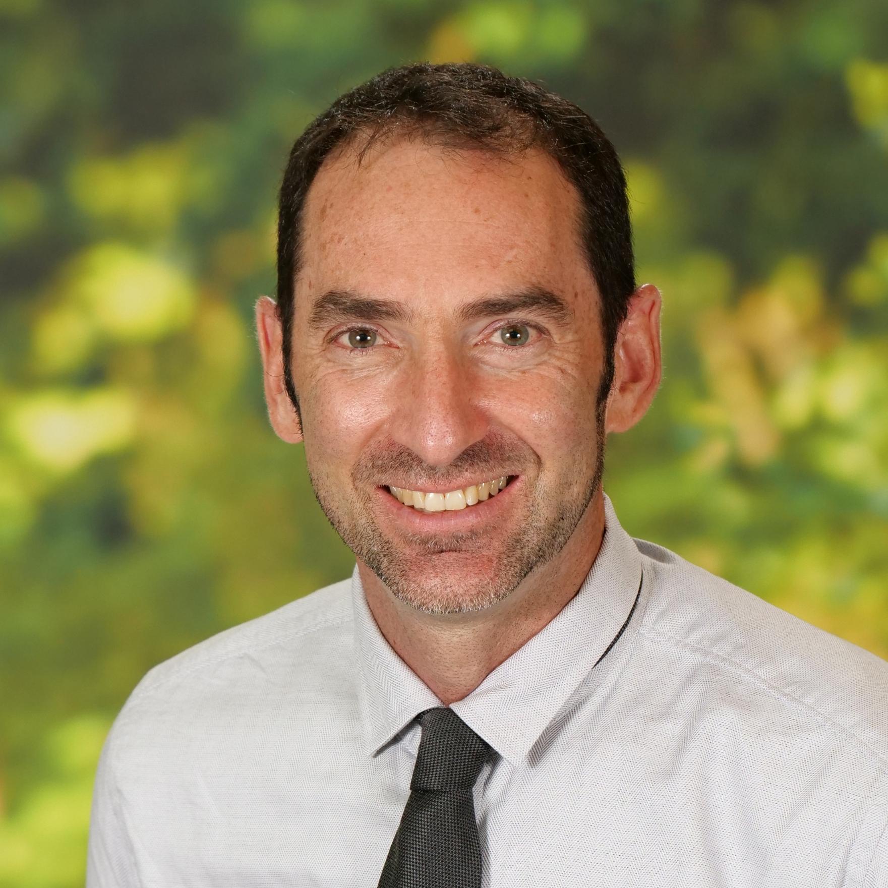 Seth Biderman's Profile Photo