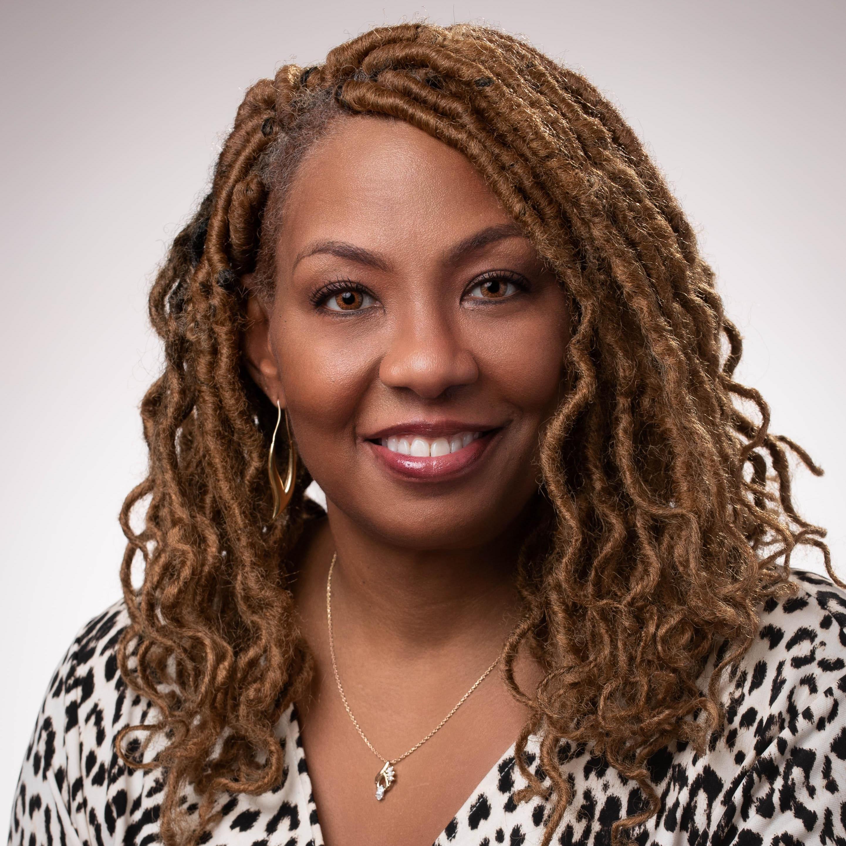 Adrienne Hunter's Profile Photo