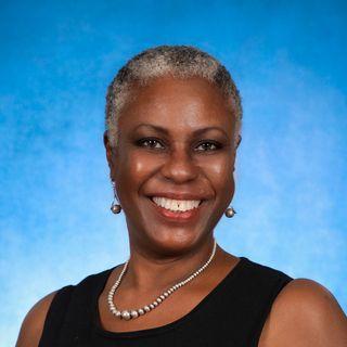 Caroline McKenzie's Profile Photo