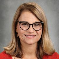 Christina Quinton's Profile Photo