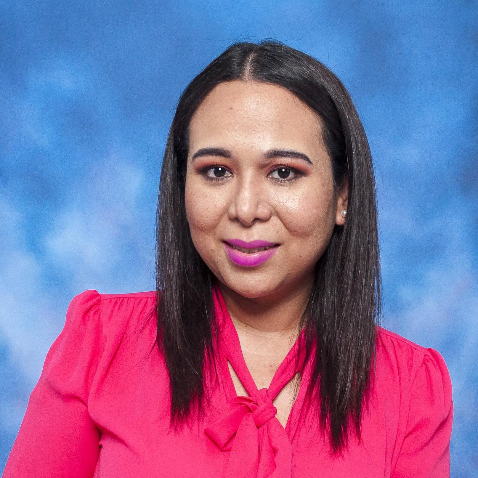 Alondra Altamirano's Profile Photo
