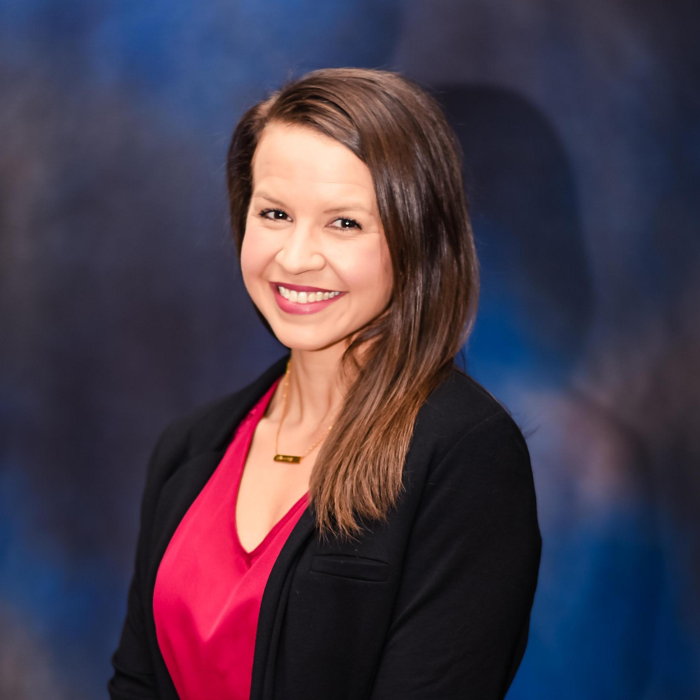 Rachel Gay's Profile Photo