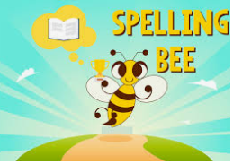 Virtual Campus Spelling Bee Featured Photo