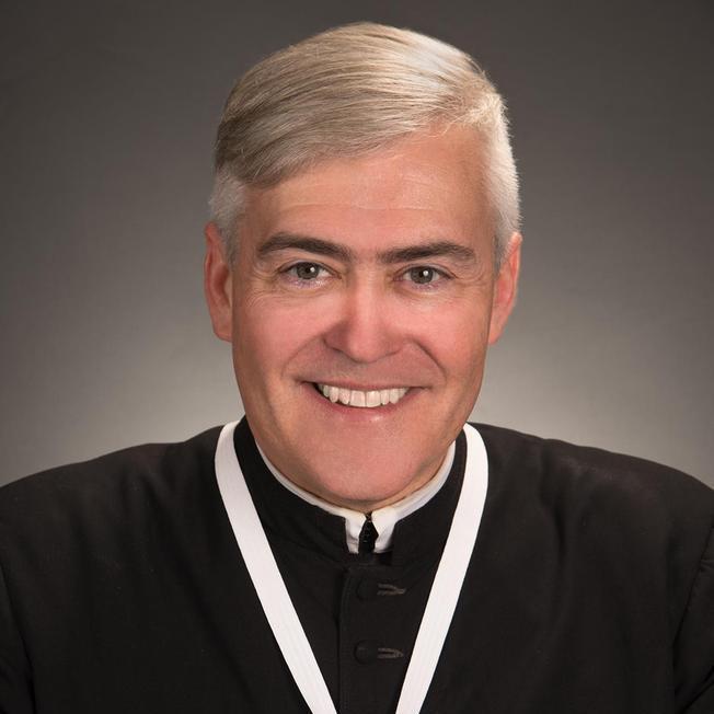 Very Rev. Elias Carr's Profile Photo