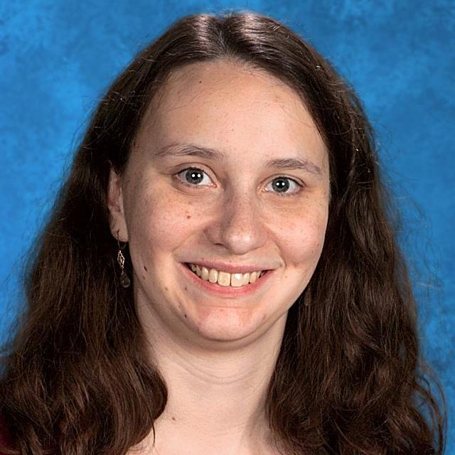 Emily Mitchell's Profile Photo