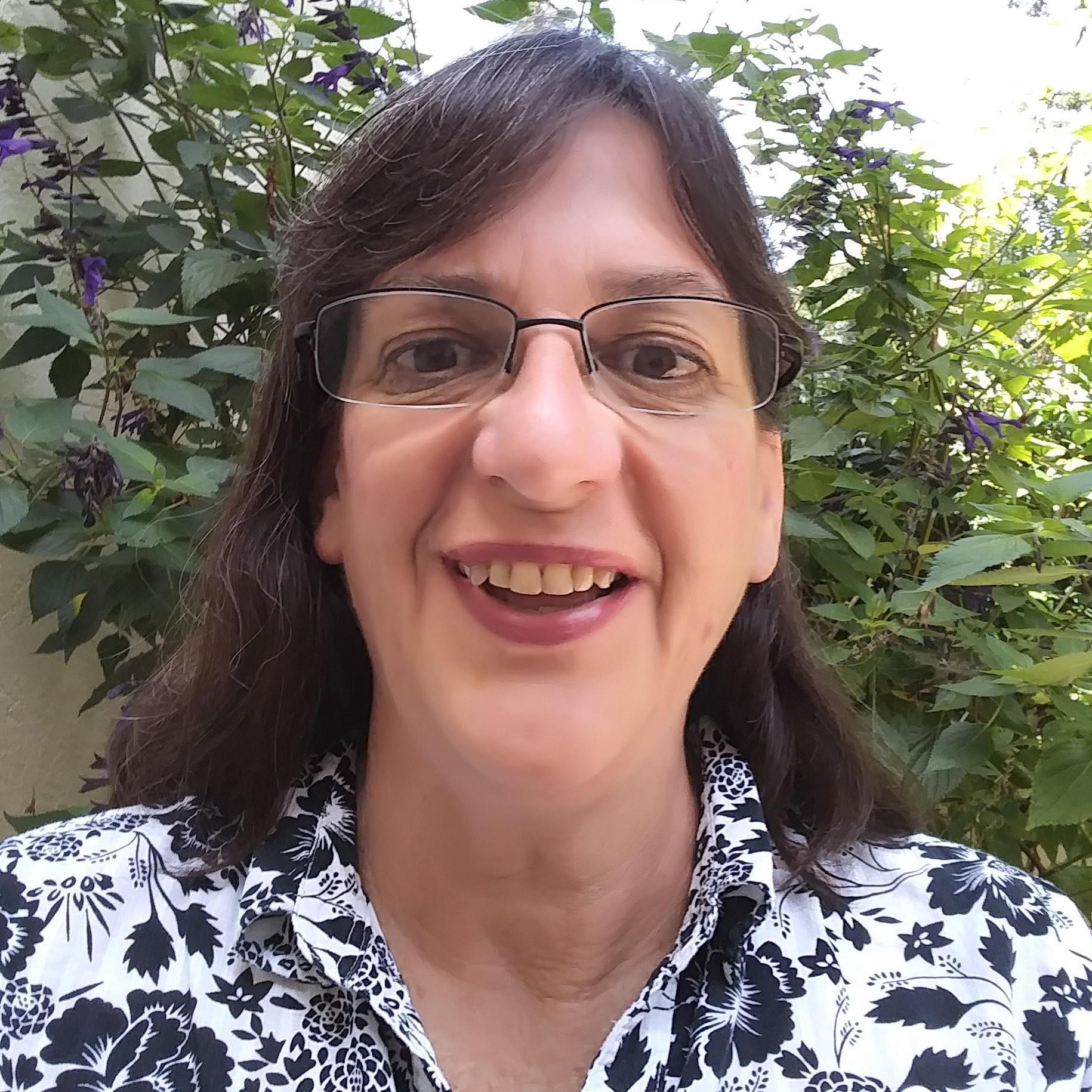 Diane Wieger's Profile Photo