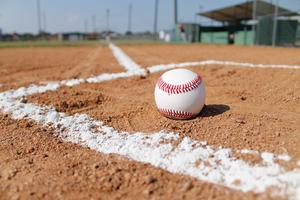 Baseball Camp June 17-19