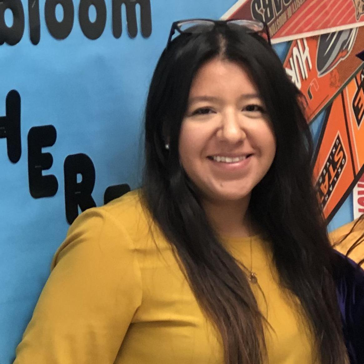 Victoria Padilla's Profile Photo
