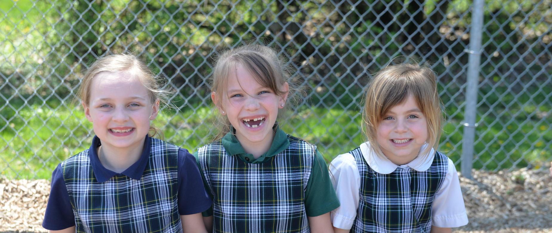 elementary girls