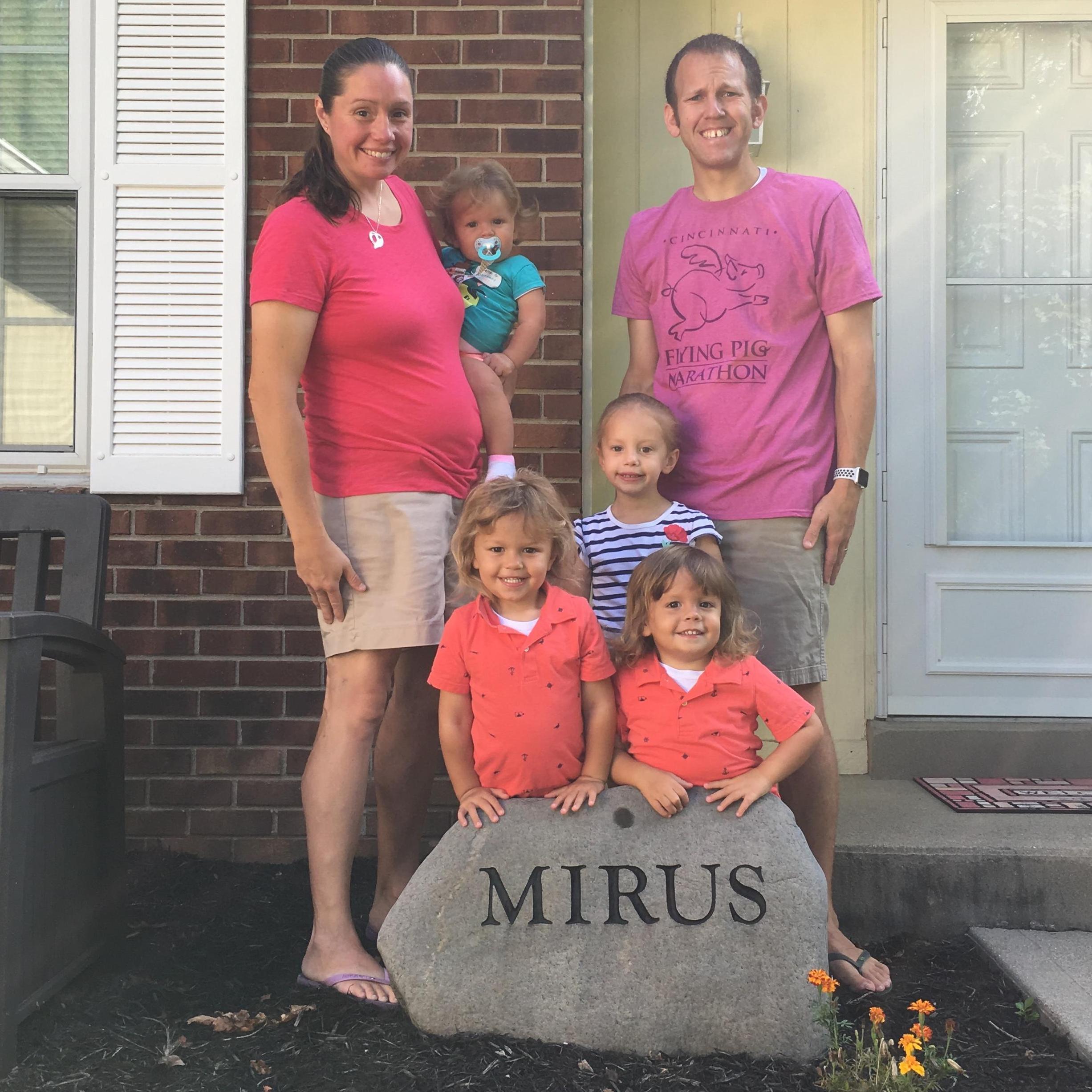 Missy Mirus's Profile Photo