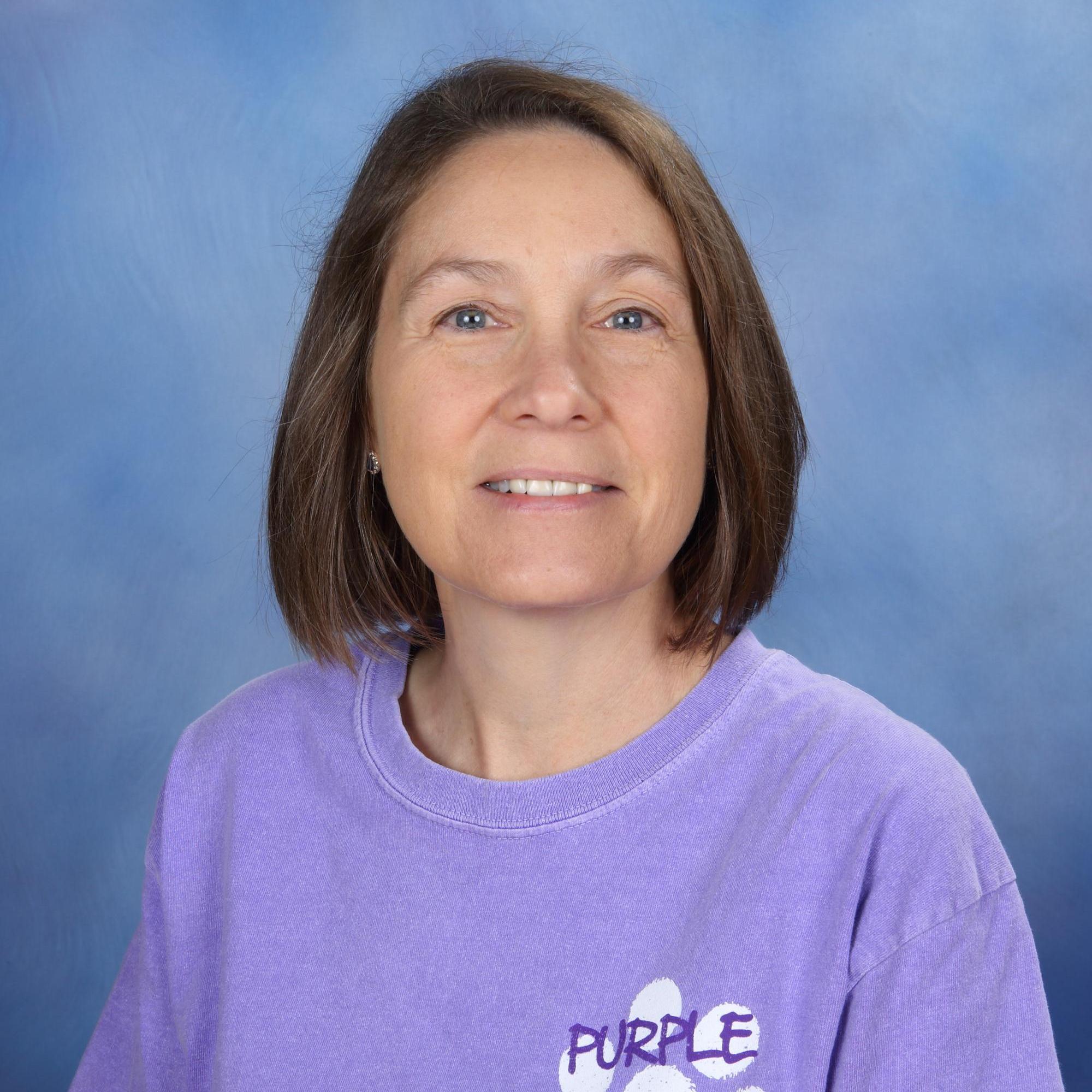 Mary Hyde's Profile Photo