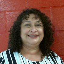 Melissa Cano's Profile Photo