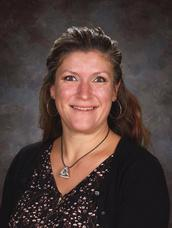 Laura Karnes MS Counselor