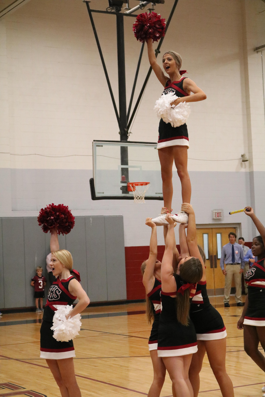Cheer 9