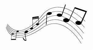 Music Staff Banner