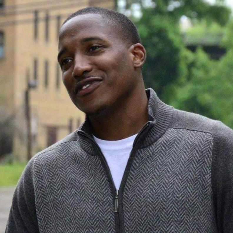 Rudy Roberts Jr's Profile Photo