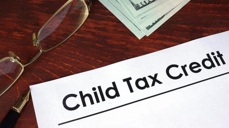 Get the 2021 Advance Child Tax Credit Payments Featured Photo