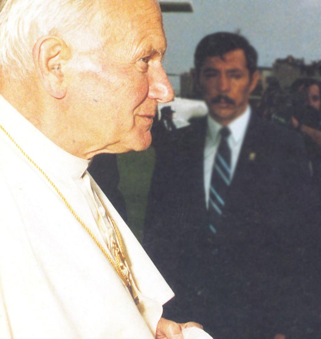 Juan Pablo ll