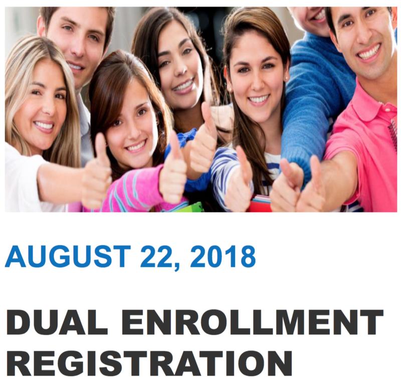 Dual Enrollment Pic