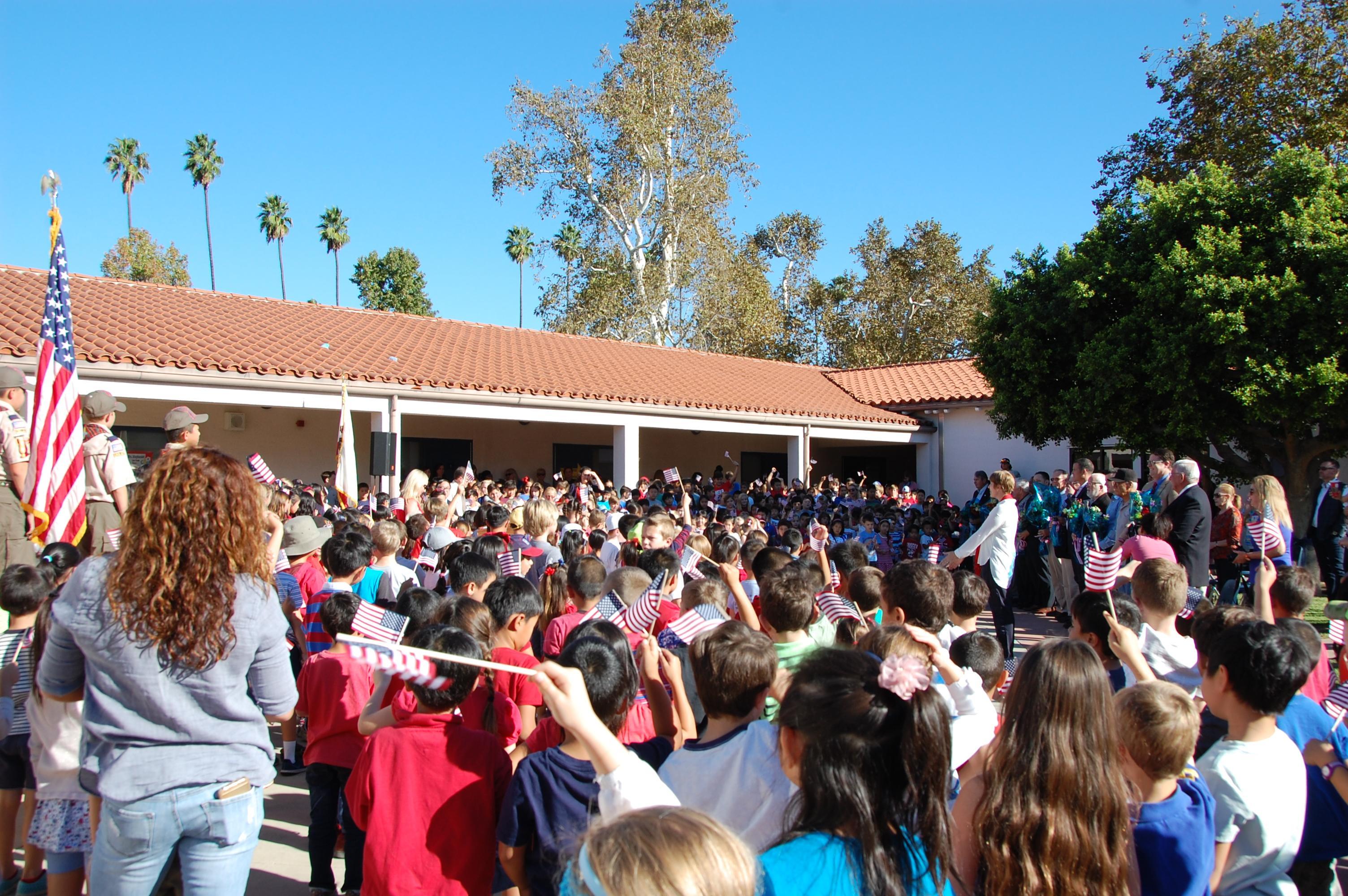 ... W L Valentine Elementary School