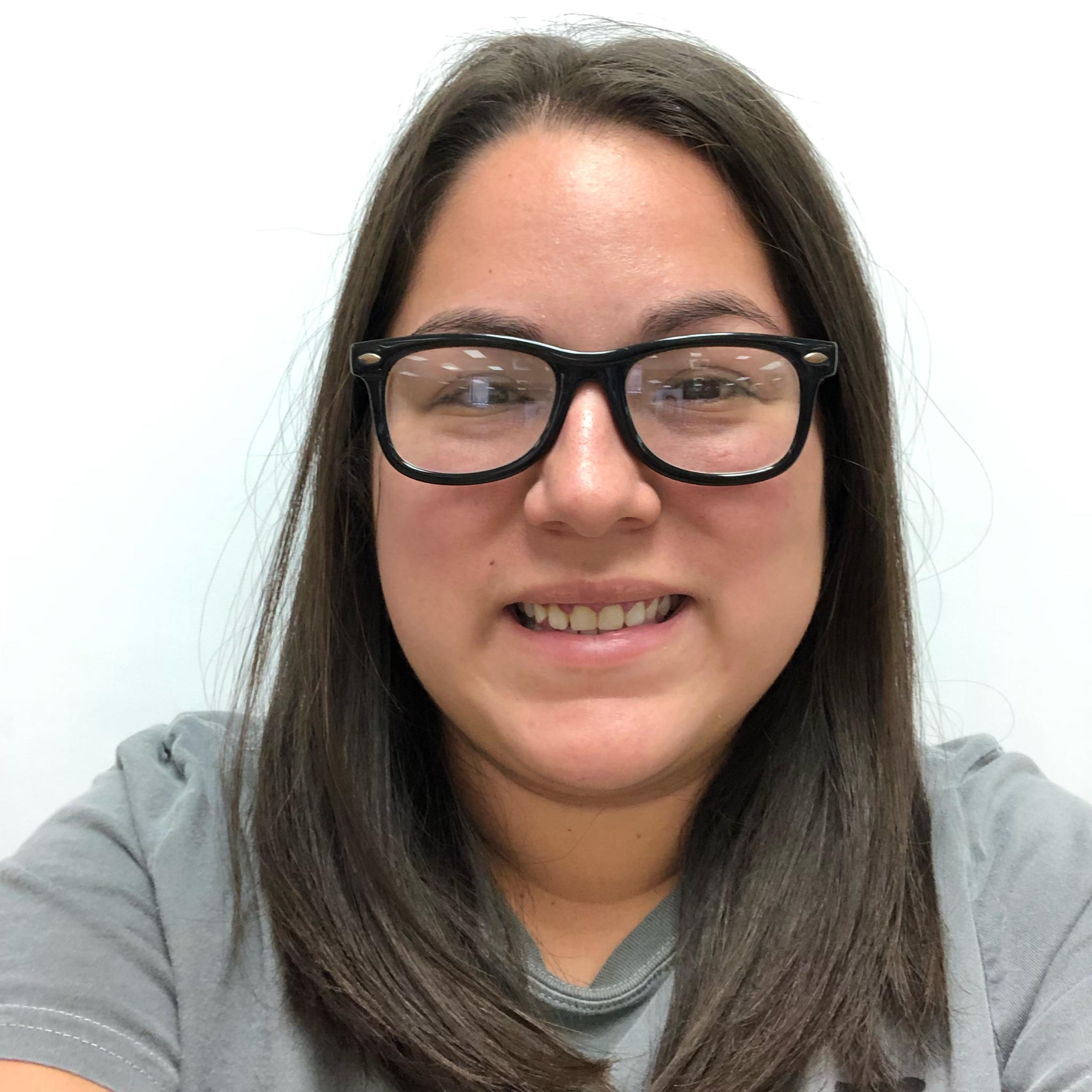 Molly Cazares's Profile Photo