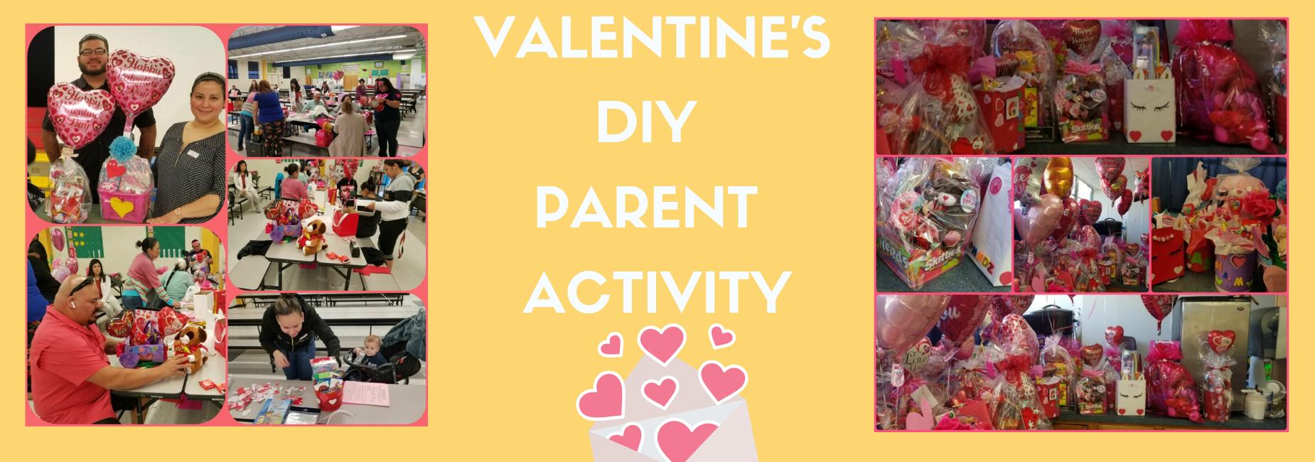 parent DIY