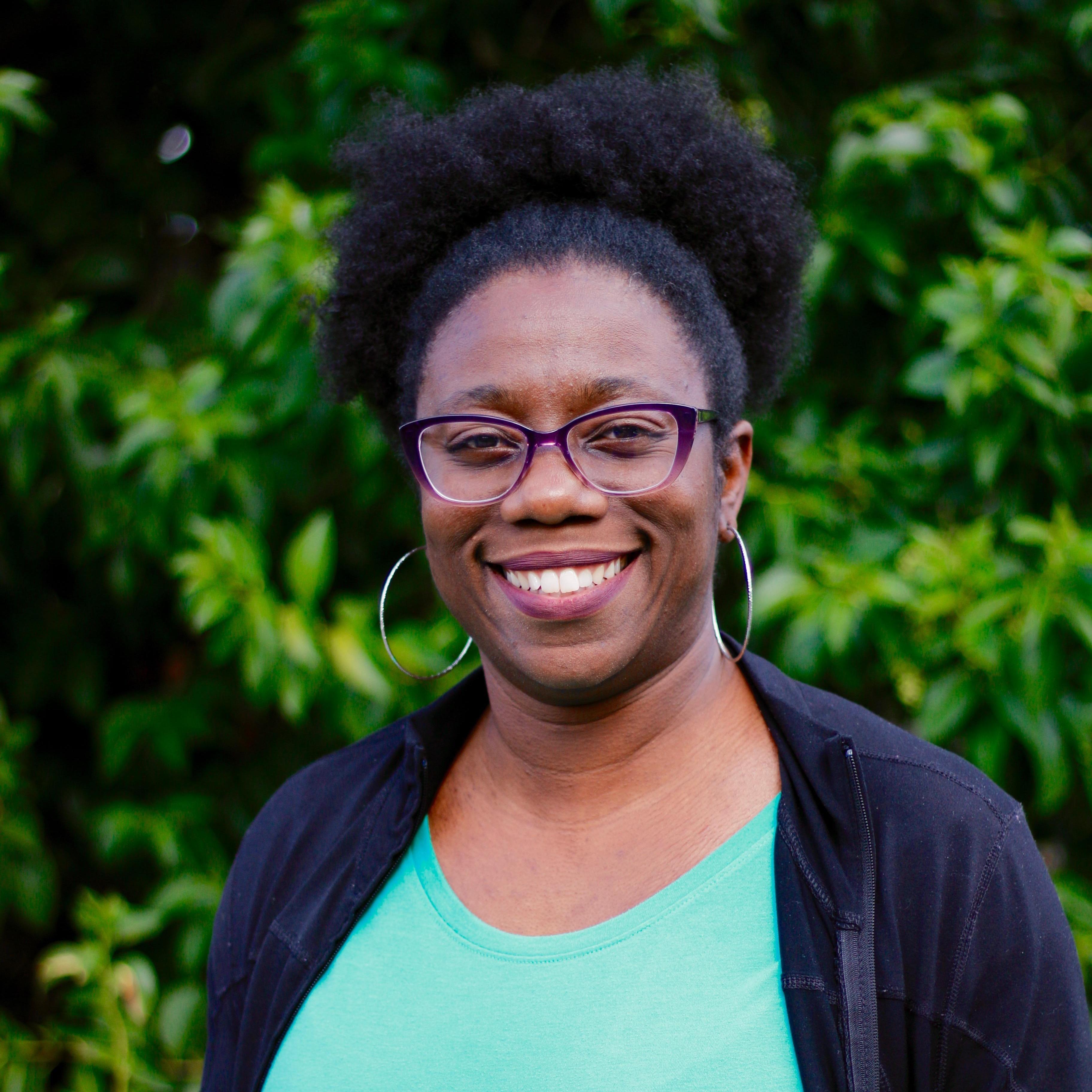 Tameka Brown's Profile Photo