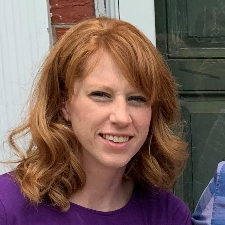 Rebekah Swain's Profile Photo