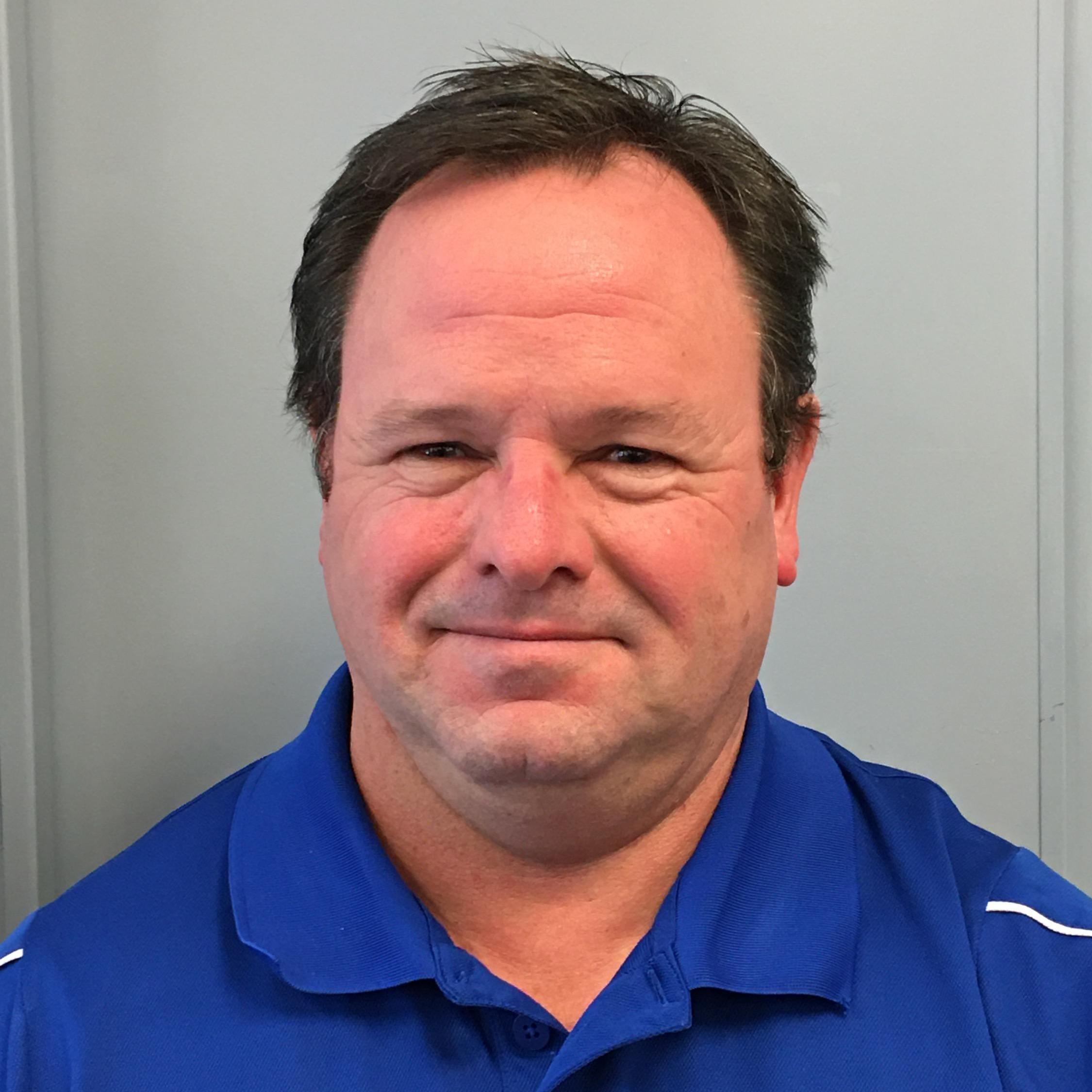 Kenneth Lecomte's Profile Photo