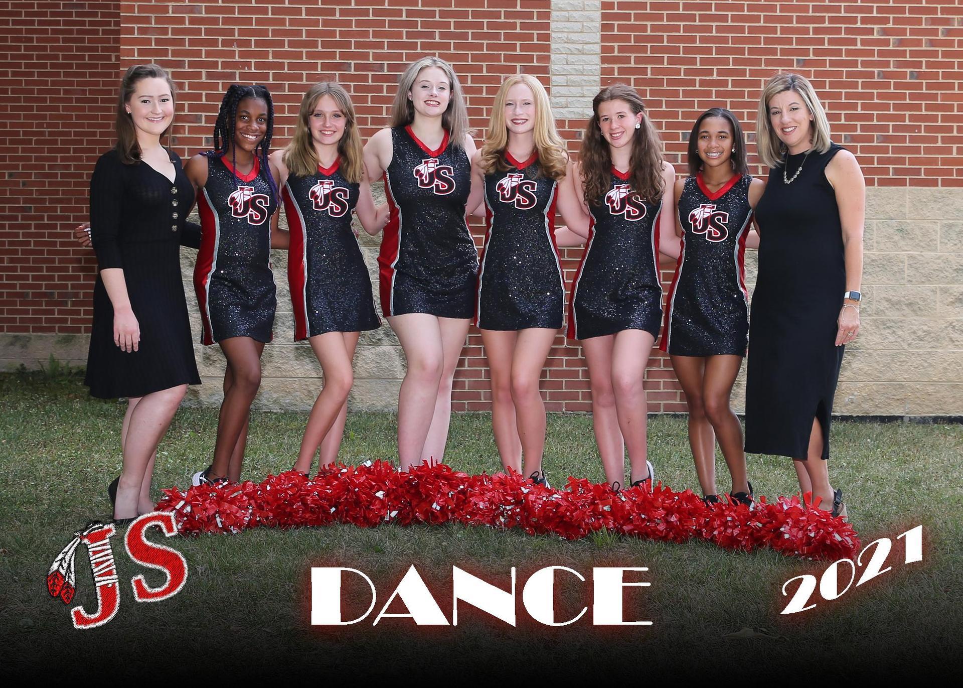 Dance 21-22