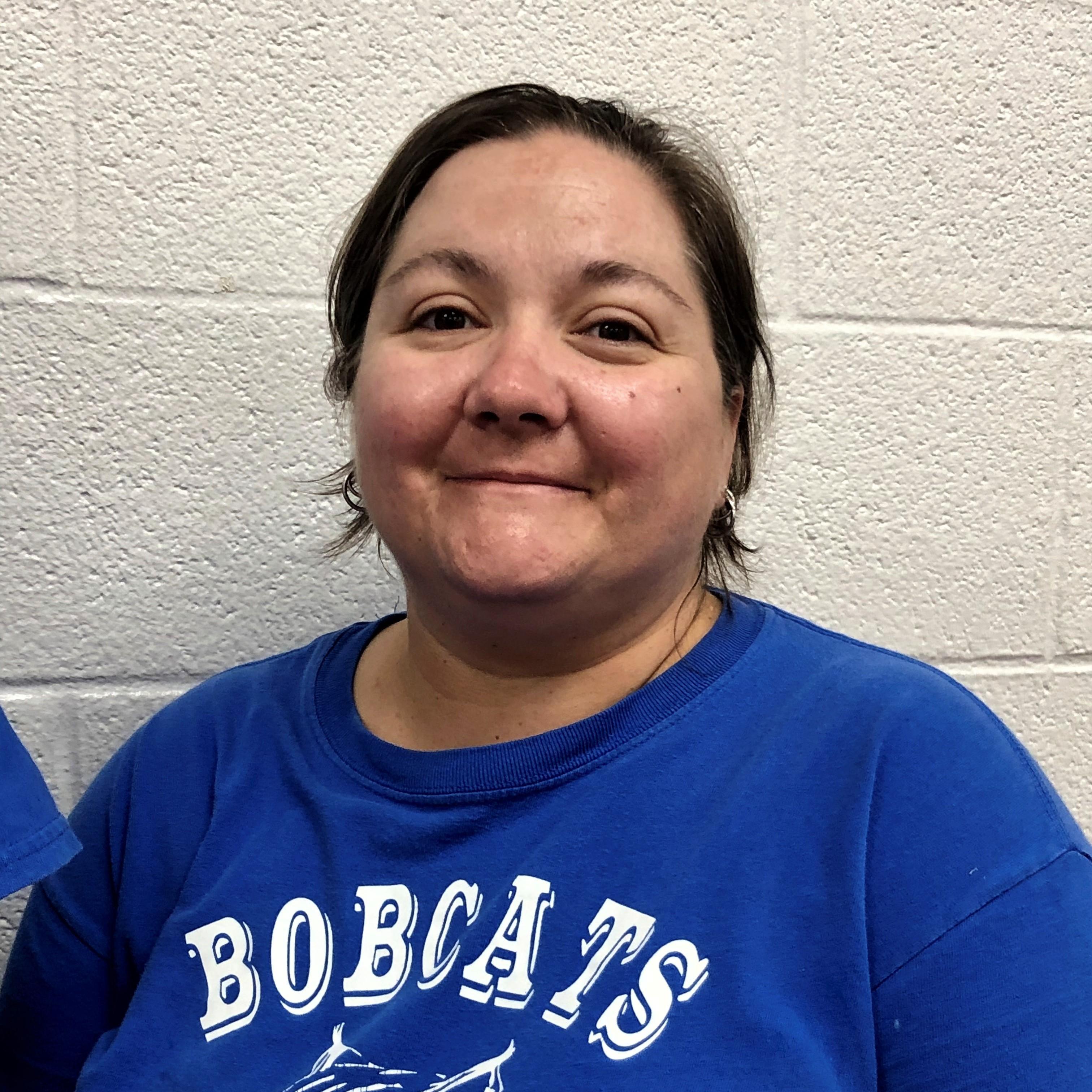 Dana Stevenson's Profile Photo