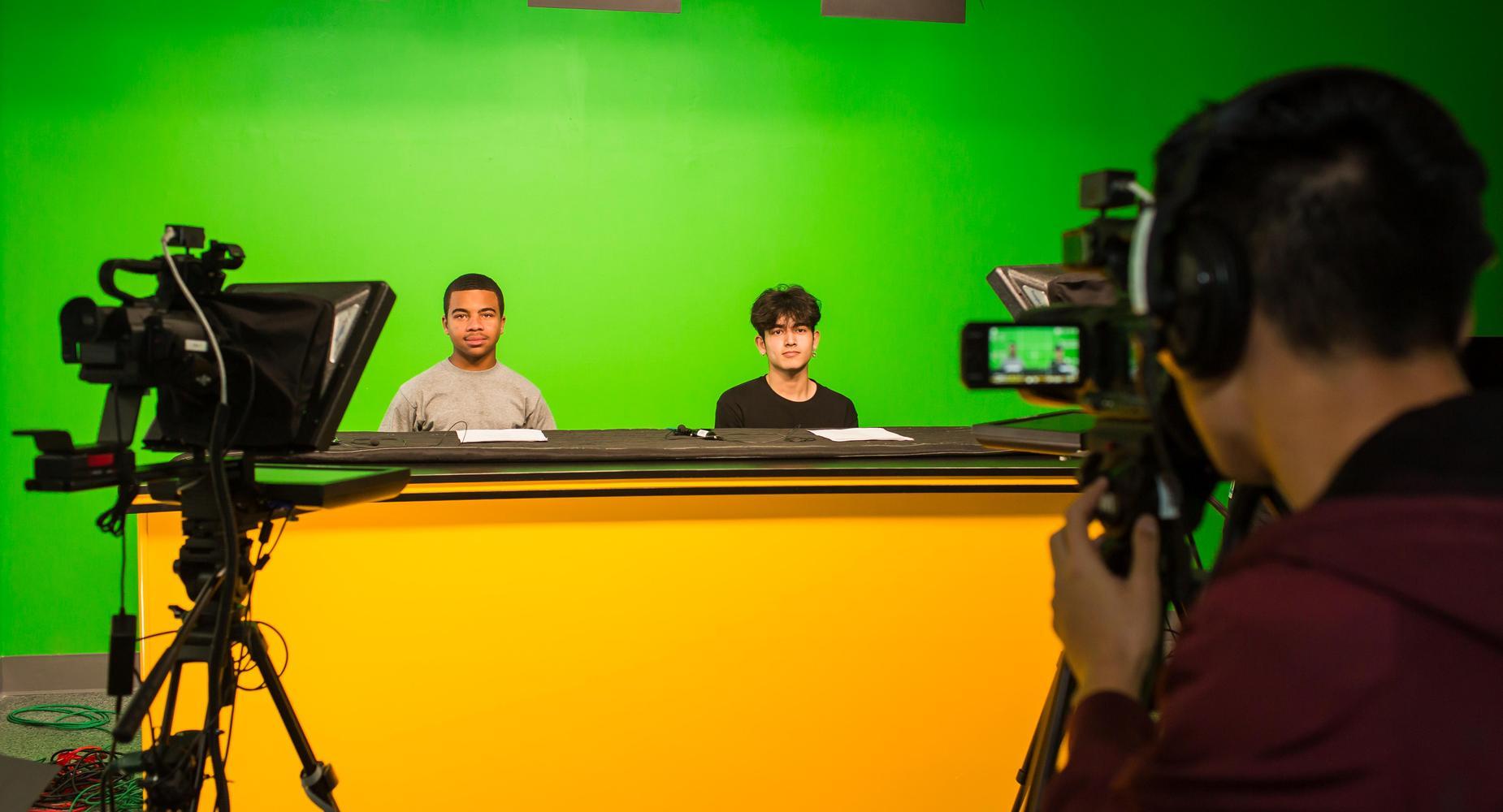Live CHTV broadcast