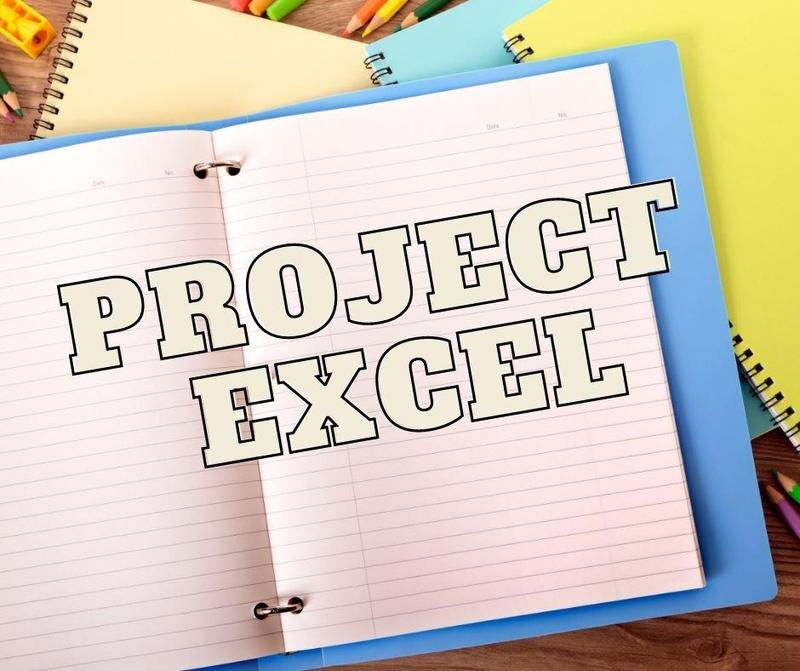 Project Excel