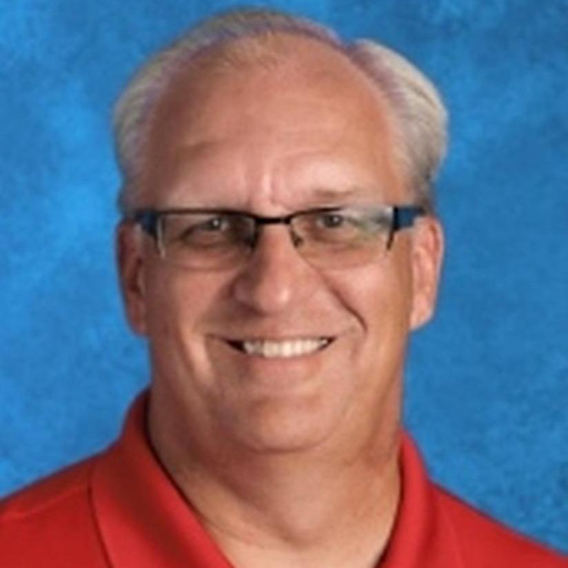 John Allen's Profile Photo