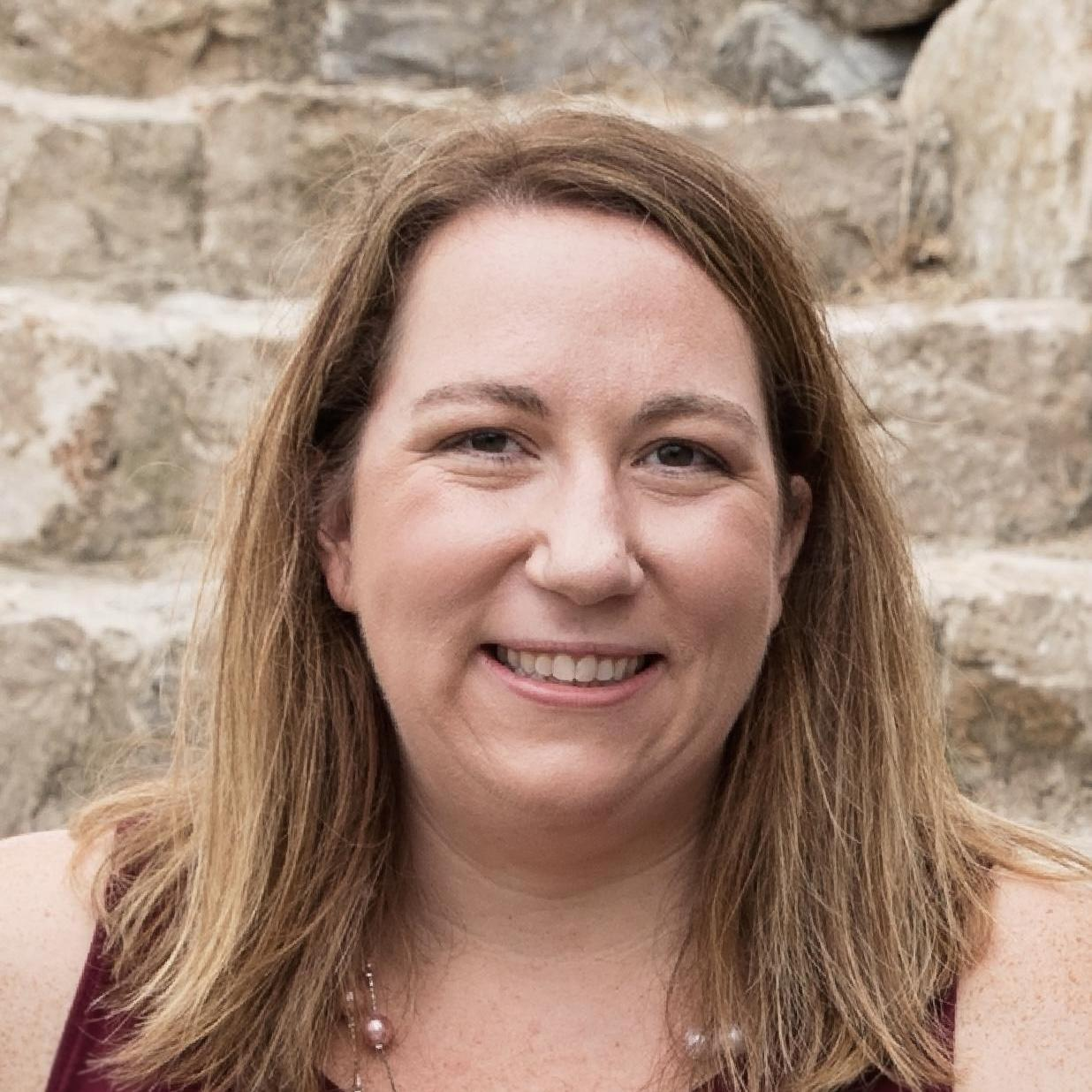 Amanda McKown's Profile Photo