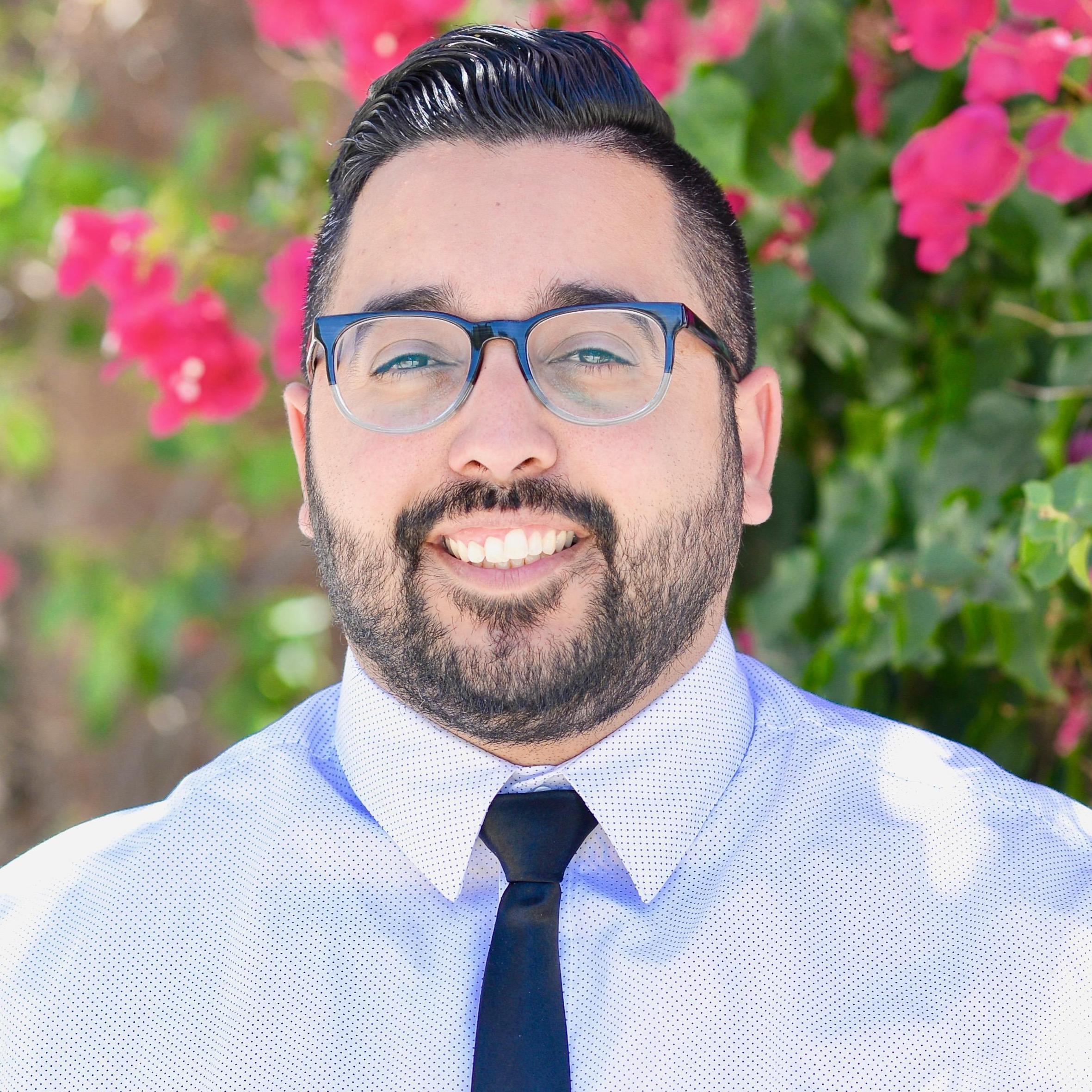 Javier Maldonado's Profile Photo
