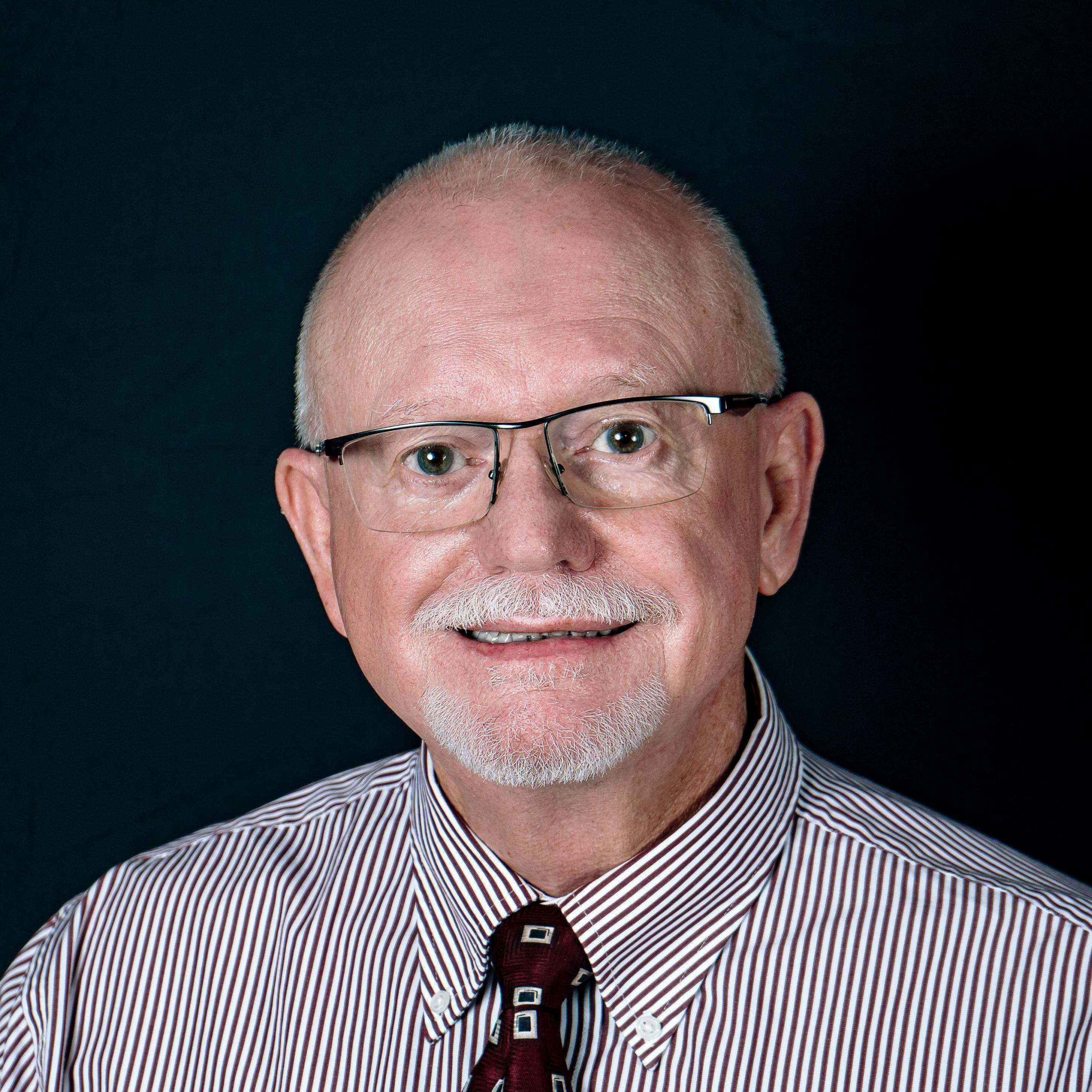 Terry Davis's Profile Photo