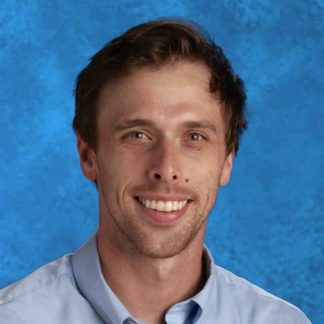 Brenden Wildes's Profile Photo
