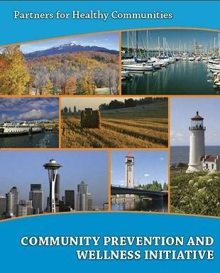 Community Prevention and Wellness Initiative (CPWI) Community Survey 2019 Thumbnail Image