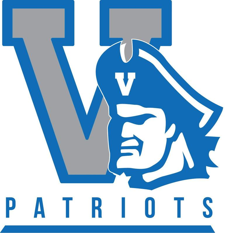 VMHS Patriot Logo