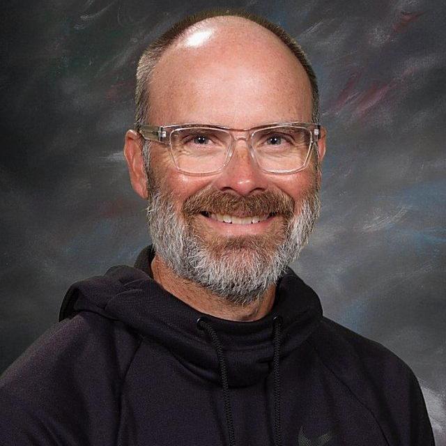Michael Dodson's Profile Photo