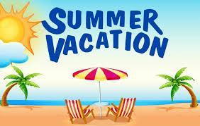 SUMMER VACATION!!! Thumbnail Image
