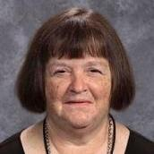 Katherine Geible's Profile Photo