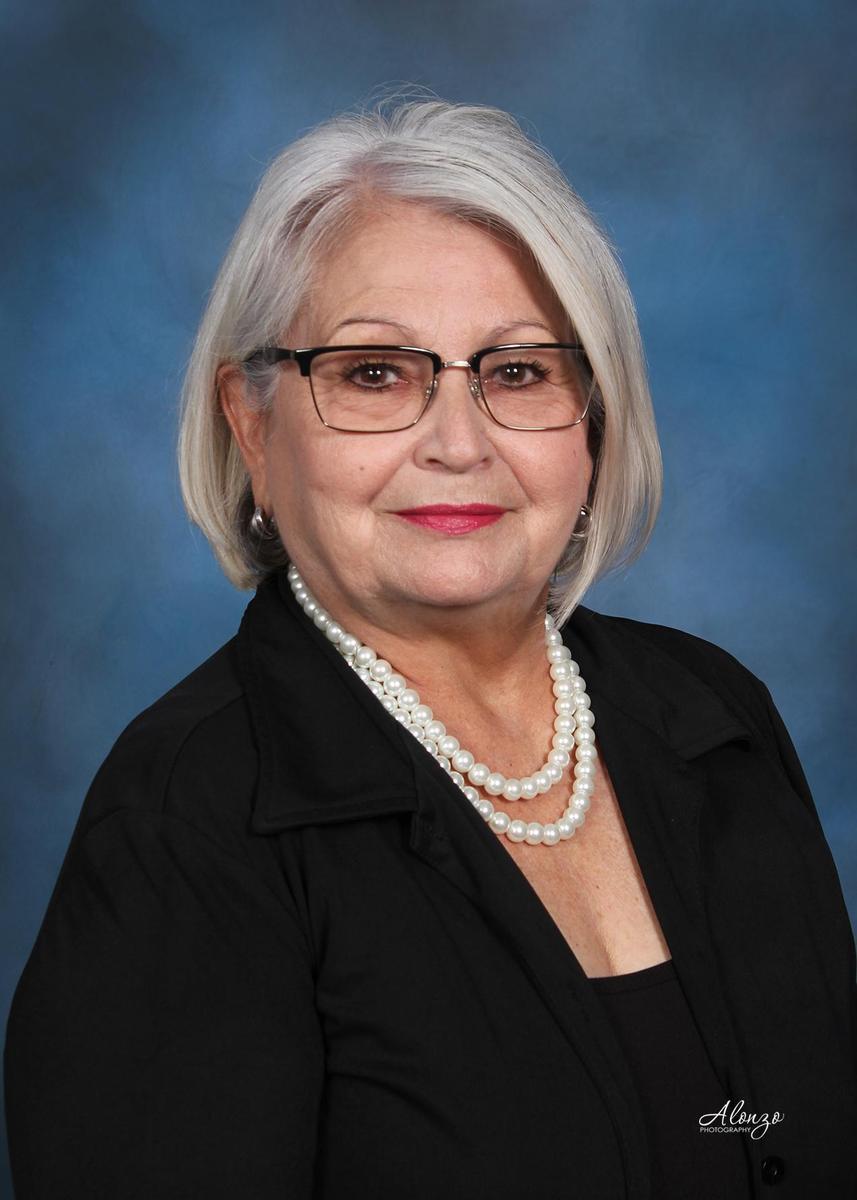 Gloria Garate