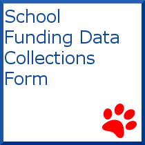 School Funding Data Collections Form