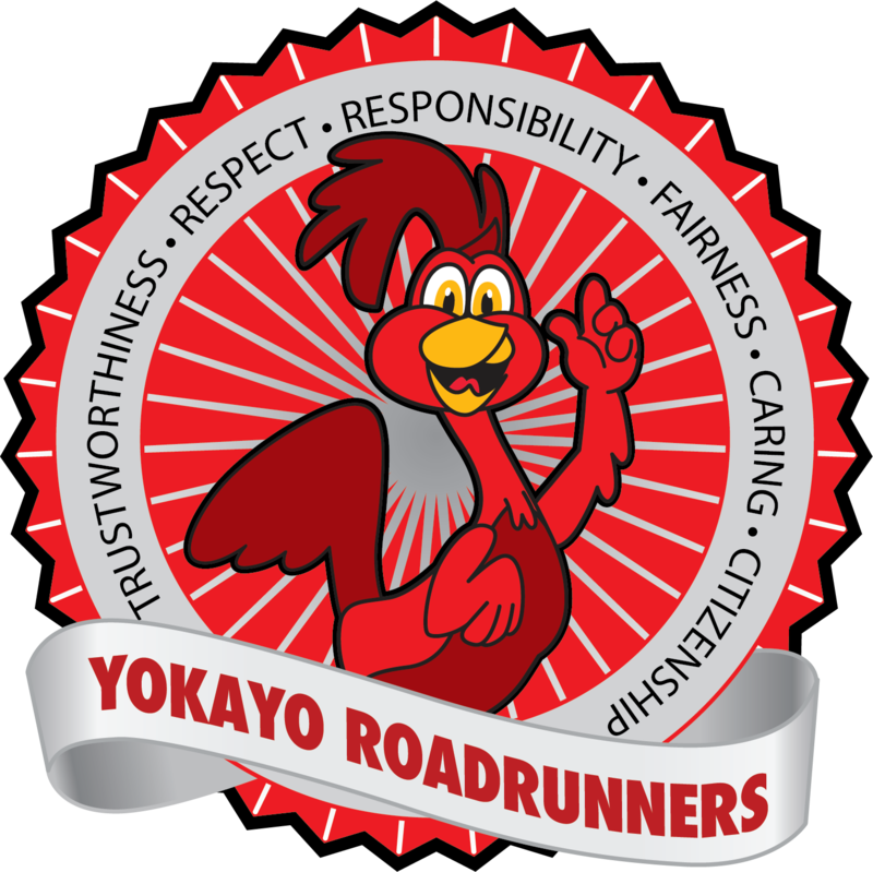 Roadrunner Report 4/12-4/16 Thumbnail Image