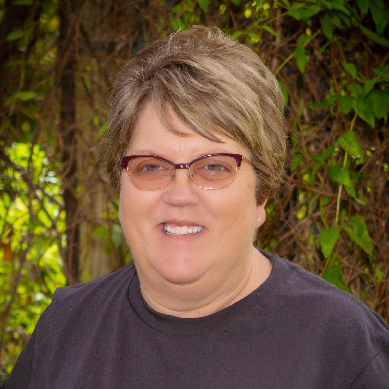 Cathy Davis's Profile Photo