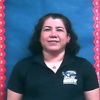 Paula Rodriguez's Profile Photo